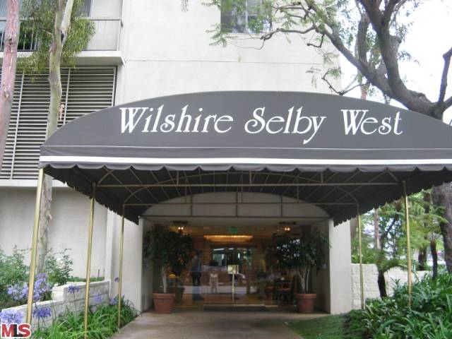 Wilshire Selby West ,Westwood