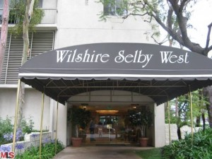 Wilshire Selby West, Westwood