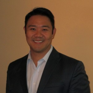 Kevin Chiao
